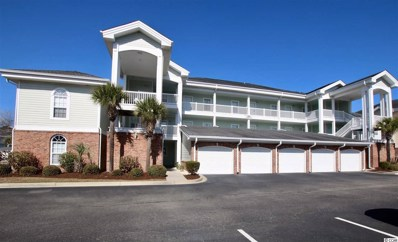 4834 Carnation Circle UNIT 101, Myrtle Beach, SC 29577 - MLS#: 1803829
