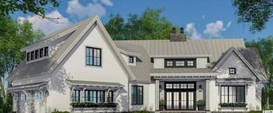 18 Highwood Circle, Murrells Inlet, SC 29576 - MLS#: 1804010