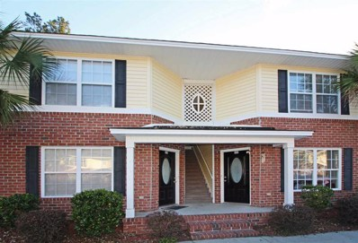 2407 James Street UNIT 206, Conway, SC 29527 - MLS#: 1804018