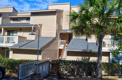 9553 Edgerton Drive UNIT D-9, Myrtle Beach, SC 29572 - MLS#: 1804021