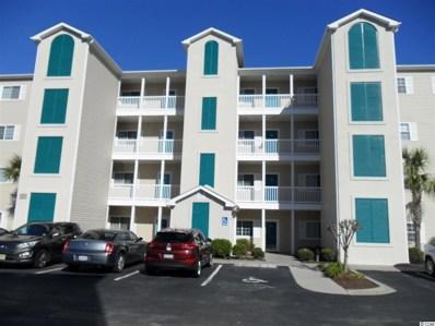 1100 Commons Blvd. UNIT 809, Myrtle Beach, SC 29572 - #: 1804105