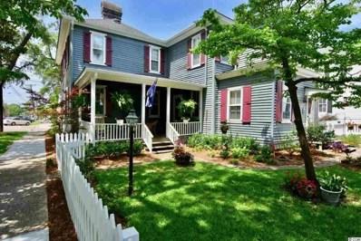 702 Prince Street, Georgetown, SC 29440 - MLS#: 1804148