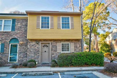 830 44th Ave. N UNIT B-4, Myrtle Beach, SC 29577 - MLS#: 1804189