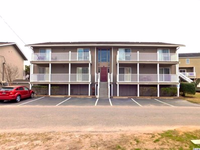 111 5th Ave. N UNIT E-17, Surfside Beach, SC 29575 - MLS#: 1804194