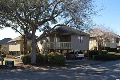 9531 Egerton Dr., Myrtle Beach, SC 29572 - MLS#: 1804196