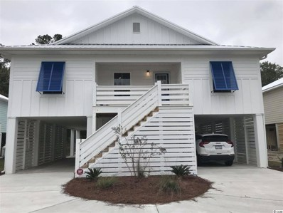 56 Tidelands Trail, Pawleys Island, SC 29585 - MLS#: 1804231