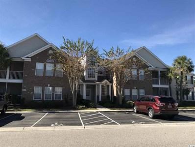 4676 Fringetree Drive UNIT G, Murrells Inlet, SC 29576 - MLS#: 1804268