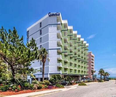 7000 N Ocean Blvd. UNIT 430, Myrtle Beach, SC 29572 - MLS#: 1804283