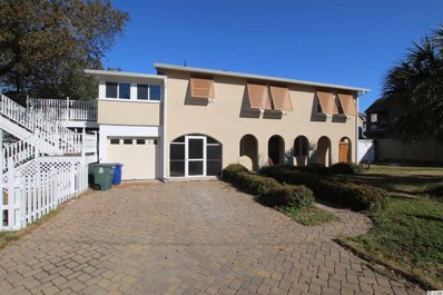700 S 12th Ave. S, North Myrtle Beach, SC 29582 - MLS#: 1804286