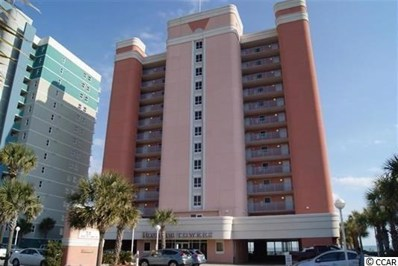 1604 N Ocean Blvd. UNIT PH01, Myrtle Beach, SC 29577 - MLS#: 1804325