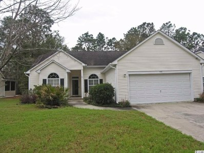 545 Tradition Club Drive, Pawleys Island, SC 29585 - MLS#: 1804360