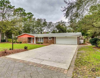 82 Greenfield Drive, Pawleys Island, SC 29585 - MLS#: 1804397
