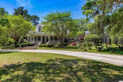 53 Wallace Pate Dr. S, Georgetown, SC 29440 - MLS#: 1804470