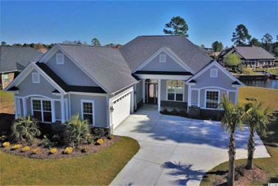 105 Minwick Ct, Myrtle Beach, SC 29579 - MLS#: 1804515