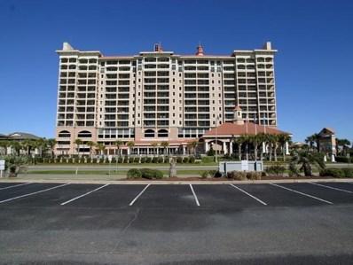 1819 N Ocean Blvd UNIT 1504, North Myrtle Beach, SC 28582 - MLS#: 1804559