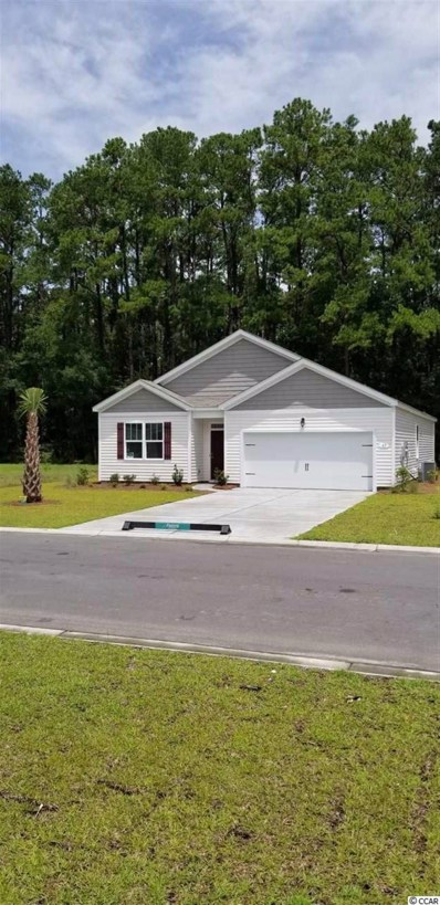 49 Parkside Drive, Pawleys Island, SC 29585 - MLS#: 1804565