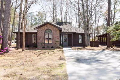 117 Myrtle Trace Dr, Conway, SC 29526 - MLS#: 1804585