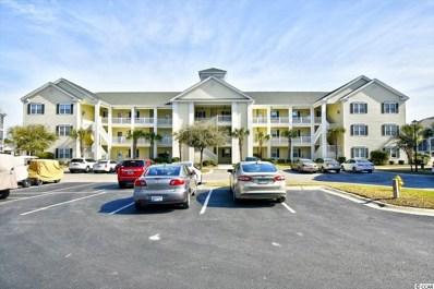601 Hillside Dr N UNIT 1823, North Myrtle Beach, SC 29582 - MLS#: 1804662