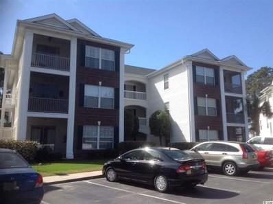 472 River Oaks Drive UNIT 65-A, Myrtle Beach, SC 29579 - MLS#: 1804714