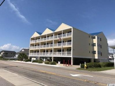 4601 N Ocean Blvd UNIT 102, North Myrtle Beach, SC 29582 - MLS#: 1804829