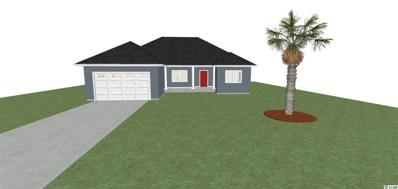 2101 Deerfield Ave., Surfside Beach, SC 29575 - #: 1804862