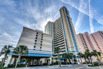 2504 N Ocean Blvd. UNIT 934, Myrtle Beach, SC 29577 - MLS#: 1804886