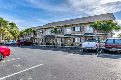 201 Double Eagle Dr. UNIT E-1, Surfside Beach, SC 29575 - MLS#: 1804914