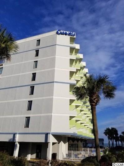7000 N Ocean Blvd Unit 532 UNIT 532, Myrtle Beach, SC 29572 - MLS#: 1804927
