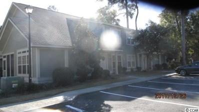 1545 Spinnaker Dr UNIT 2C, North Myrtle Beach, SC 29582 - MLS#: 1804954
