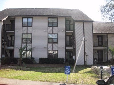 4493 Little River Inn Lane UNIT 1603, Little River, SC 29566 - MLS#: 1804975