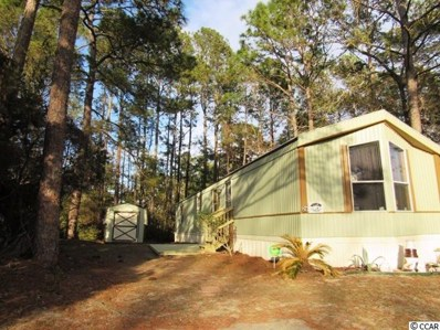 26 Offshore Drive, Garden City Beach, SC 29576 - MLS#: 1804996