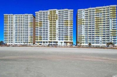 2711 S Ocean Blvd. UNIT PH14, North Myrtle Beach, SC 29582 - MLS#: 1805024