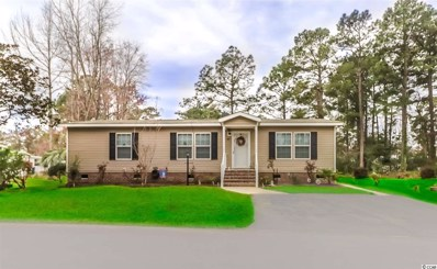 811 Richmond Trail, Murrells Inlet, SC 29576 - MLS#: 1805054