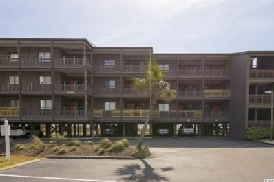 108 N Ocean  Blvd UNIT 102, North Myrtle Beach, SC 29582 - MLS#: 1805262