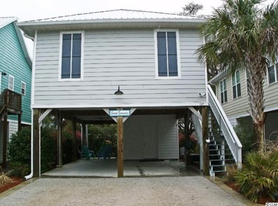 117 Weatherboard Court, Pawleys Island, SC 29585 - MLS#: 1805367