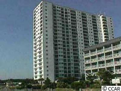 5905 S King Hwy UNIT 2205, Myrtle Beach, SC 29575 - MLS#: 1805383
