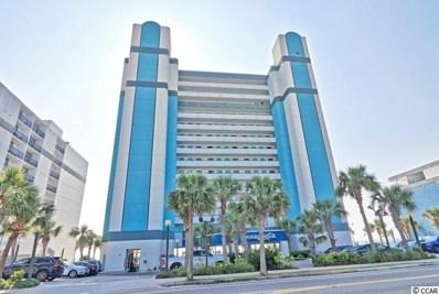 2300 N Ocean Blvd #1031 UNIT 1031, Myrtle Beach, SC 29577 - MLS#: 1805535