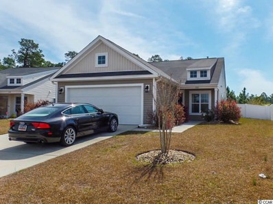 344 Stafford Dr., Myrtle Beach, SC 29579 - MLS#: 1805548