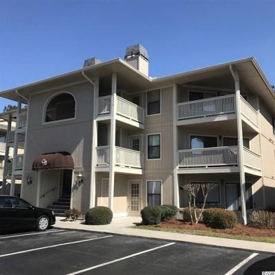 4226 Pinehurst Circle UNIT J8, Little River, SC 29566 - MLS#: 1805549