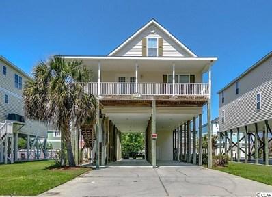 4714 Surf St., North Myrtle Beach, SC 29582 - MLS#: 1805589