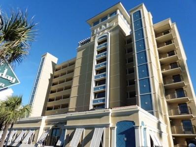 1200 N Ocean Blvd UNIT 908, Myrtle Beach, SC 29577 - MLS#: 1805597