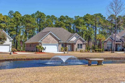 4436 Tralee Place, Myrtle Beach, SC 29579 - MLS#: 1805733
