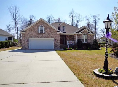 1201 Moultrie Dr, Calabash, NC 28467 - MLS#: 1805754