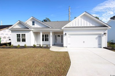 79 Hagley Retreat Dr., Pawleys Island, SC 29585 - MLS#: 1805937