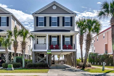 1019B S Ocean Blvd., Surfside Beach, SC 29575 - MLS#: 1806009