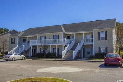 105 Ashley Park Drive UNIT 2G, Myrtle Beach, SC 29579 - MLS#: 1806015