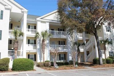 601 Hillside Dr, N #4103 UNIT 4103, North Myrtle Beach, SC 29582 - MLS#: 1806021