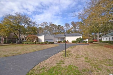 334 Country Club Dr., Pawleys Island, SC 29585 - MLS#: 1806037