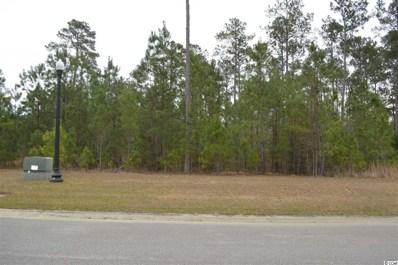 Lot 173  Knotty Pine Way, Murrells Inlet, SC 29576 - MLS#: 1806049