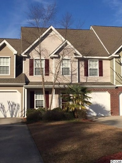 592 Riverward Dr. UNIT 592, Myrtle Beach, SC 29588 - MLS#: 1806066